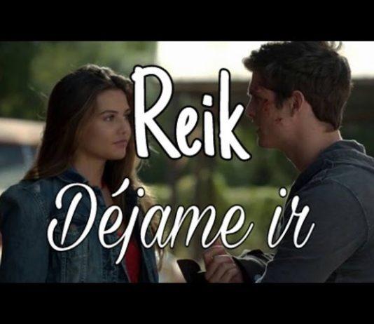 canciones-de-reik-dejame-ir